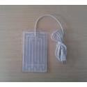 """Šildantis kilimėlis """"Pasidaryk pats"""" (vandeniui nepralaidus, USB, 8 x 15 cm)"""
