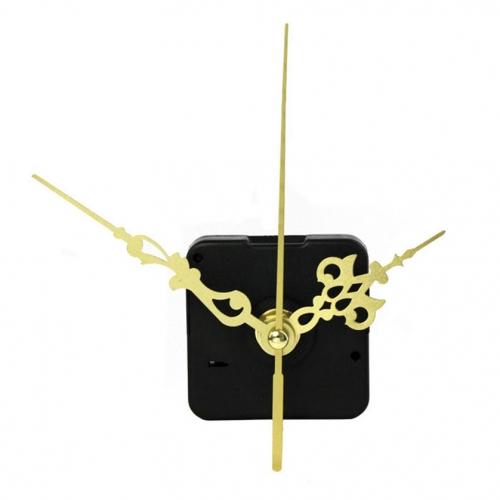 """Laikrodžio mechanizmas """"Auksinis senovės spindesys"""""""