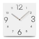 """Sieninis laikrodis """"Stiliaus elegancija 17"""" (30 cm)"""