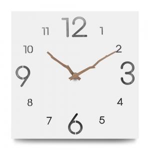"""Sieninis laikrodis """"Stiliaus elegancija 18"""" (30 cm)"""