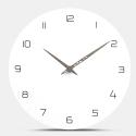 """Sieninis laikrodis """"Baltoji elegancija 32"""" (30 cm)"""