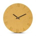 """Sieninis laikrodis """"Medinė elegancija 8"""" (30 cm)"""