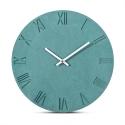 """Sieninis laikrodis """"Žalioji elegancija"""" (30 cm)"""