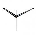 """Laikrodžio mechanizmas """"Stiliaus modernumas"""""""