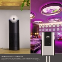 """Nuotolinio valdymo LED šviesos juostų valdiklis """"RGB"""""""