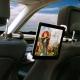 """Automobilinis planšetės, pc laikiklis """"Greitai ir patogiai"""" (7""""-11"""", Ipad Xiaomi, Samsung"""")"""