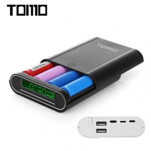 """Nešiojams įkroviklis """"Pažanga"""" (USB, Type-c, Micro USB)"""