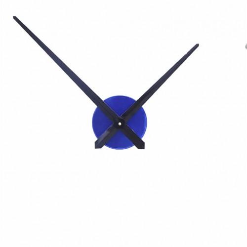 Laikrodžio mechanizmas 33 (Mėlynos spalvos, didelis)