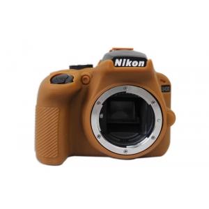 "Silikoninė fotoaparato apsauga ""Nikon D3400 DSLR"""