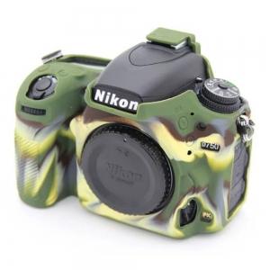 "Silikoninė fotoaparato apsauga ""Nikon D750 DSLR"""