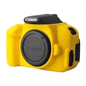 """Silikoninė fotoaparato apsauga """"Canon EOS 650D, 700D"""""""