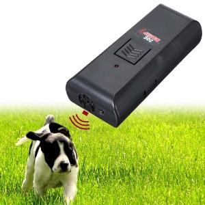 """Ultragarsinis prietaisas agresyviems šunims atbaidyti """"Nebijau"""""""