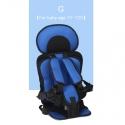 """Vaikiškų kėdučių dėklas """"Aukščiausia klasė"""" (1-12 metų vaikams, tinka automobilinėms bei virtuvės kėdutėms)"""