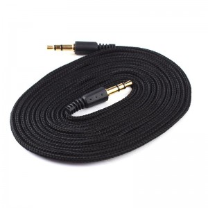 3.5mm kabelis ilgintuvas (5 metrų)