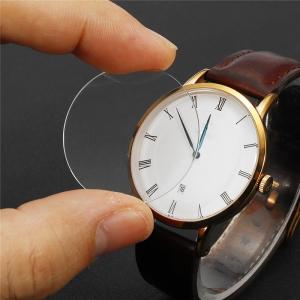 """Rankinio laikrodžio stiklas """"Auščiausia kokybė"""" (25 mm)"""