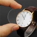 """Rankinio laikrodžio stiklas """"Auščiausia kokybė"""" (34.5 mm)"""