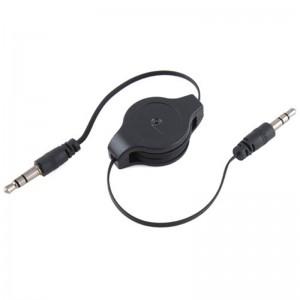 3.5mm stereo jungiamasis kabelis