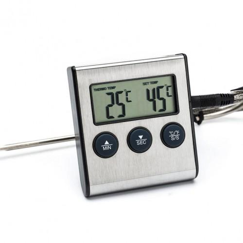 Orkaitės skaitmeninis termometras -0 - 250 °C