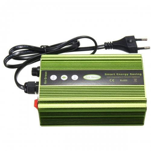 """Išmanusis elektros įtampos lygintuvas """"Aukščiausia kokybė 6"""" (50 KW, energijos taupymas iki 35%)"""