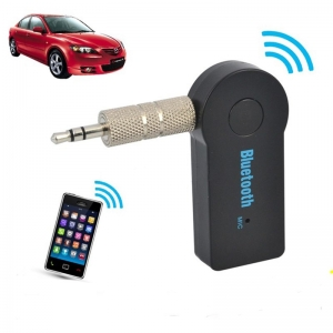"AUX Bluetooth imtuvas ""Atradimas"" (Wireless, Bluetooth, 3.5 mm)"
