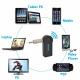 "AUX Bluetooth imtuvas ""Atradimas"" (Wireless, Bluetooth, 3.5 mm)"
