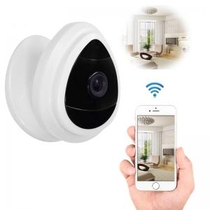 """Stebėjimo IP kamera """"Lašas"""" (720P, Wifi, Wireless, naktinio matymo)"""
