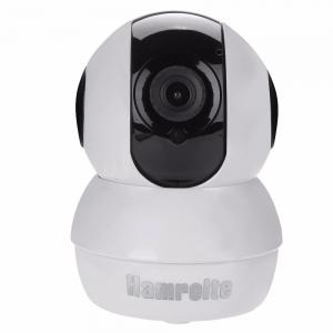 """Stebėjimo IP kamera """"Robotukas 2"""" (720P, Wifi, Wireless, naktinio matymo)"""