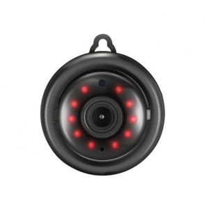 """Stebėjimo IP kamera """"Mažylis"""" (960P, Wifi, Wireless, naktinio matymo)"""