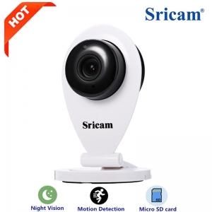 """Stebėjimo IP kamera """"Stiliaus elegancija"""" (720P, Wifi, Wireless, naktinio matymo)"""
