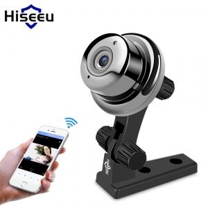 """Stebėjimo IP kamera """"Stiliaus modernumas"""" (720P, Wifi, Wireless, naktinio matymo)"""