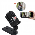 """Stebėjimo IP kamera """"Budrus stebėtojas"""" (720P, Wifi, Wireless, naktinio matymo)"""