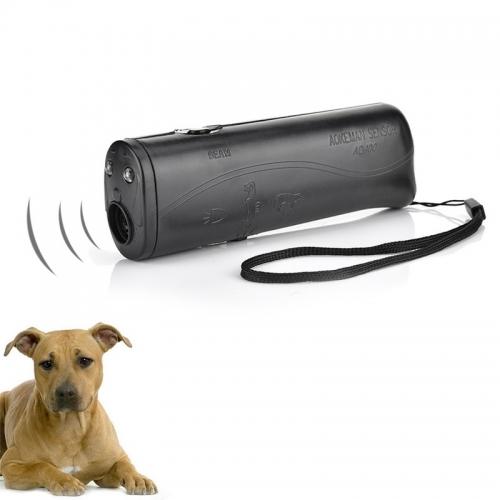 """Ultragarsinis prietaisas agresyviems šunims atbaidyti """"Aukščiausia klasė 2"""""""
