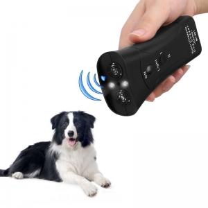 """Ultragarsinis prietaisas agresyviems šunims atbaidyti """"Aukščiausia klasė 4"""""""