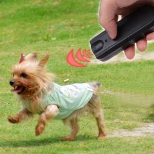 """Ultragarsinis prietaisas agresyviems šunims atbaidyti """"Efektas"""""""