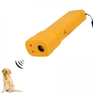 """Ultragarsinis prietaisas agresyviems šunims atbaidyti """"Efektas 3"""""""