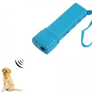 """Ultragarsinis prietaisas agresyviems šunims atbaidyti """"Efektas 4"""""""