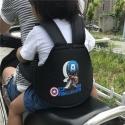 """Saugos diržas vaikui """"Vaiko džiaugsmas"""" (motociklui, motoroleriui)"""