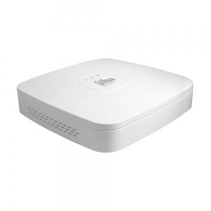 """4 kanalų vaizdo įrašymo įtaisas """"Aukščiausia klasė 2"""" (CCTV DVR į HDD, TCP/IP)"""