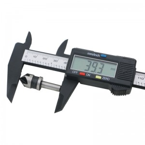 150 mm Skaitmeninis slankmatis
