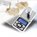 Skaitmeninės juvelyrikos gaminių svarstyklės (iki 200 gr. tikslumas 0,01 g.)