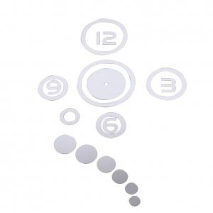 """Sieninis laikrodis """"Modernus dizainas 2"""""""