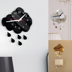 """Sieninis laikrodis """"Lietutis"""" (25 x 22 cm)"""