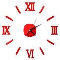 """Sieninis laikrodis """"Romėniški skaičiukai 2"""""""