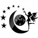 """Sieninis laikrodis """"Nakties fėja 3"""""""
