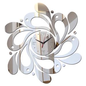"""Sieninis laikrodis """"Modernumas"""" (23.5 x 10 cm)"""