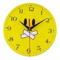 """Sieninis laikrodis """"Emociukai 2"""""""