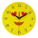 """Sieninis laikrodis """"Emociukai 4"""""""