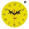 """Sieninis laikrodis """"Emociukai 8"""""""