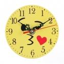 """Sieninis laikrodis """"Emociukai 10"""""""