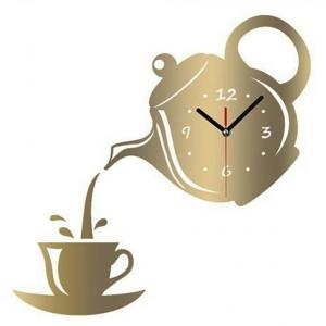 """Sieninis laikrodis """"Arbatinukas"""""""